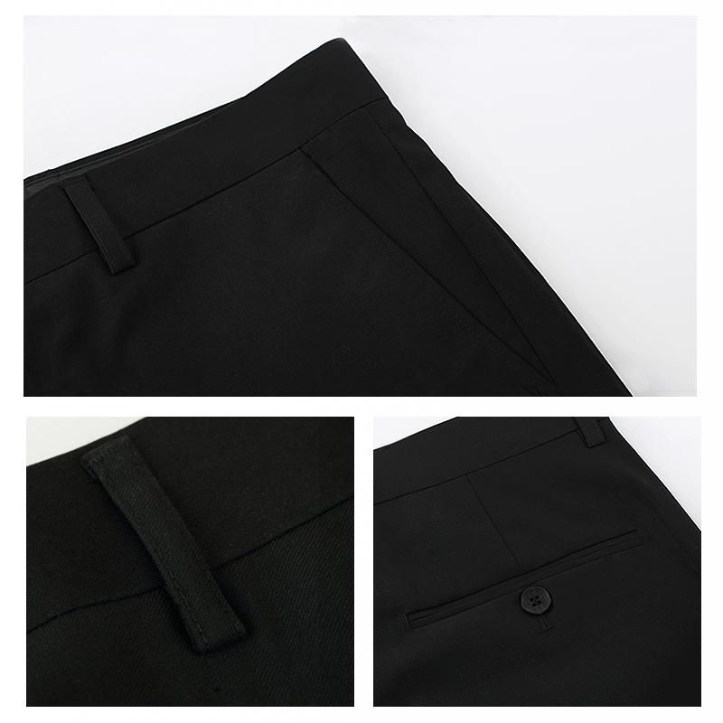 Классические брюки Leabornes 7115