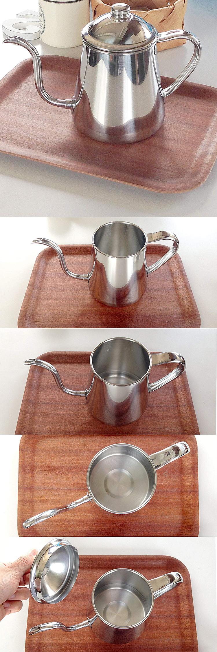 手沖壺日本原裝takahiro藍瓶子手沖精品咖啡水壺coffee drip pot