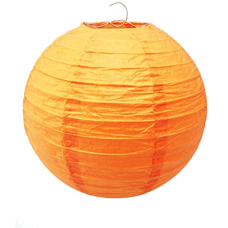 [30CM橙色1个]