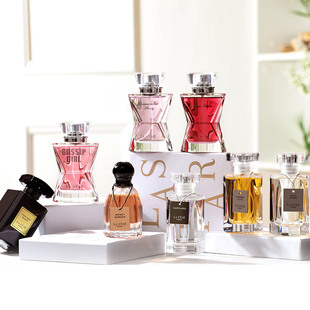 法国LASTAR娜赛儿香水女士持久淡香