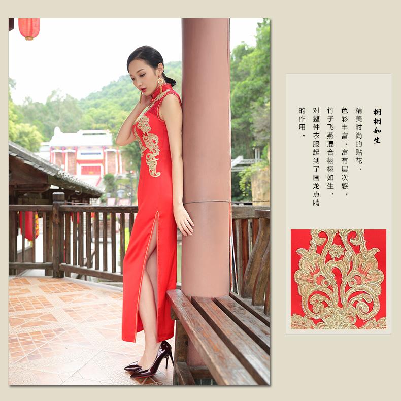 东方红颜 典雅万种(十二) - 花雕美图苑 - 花雕美图苑