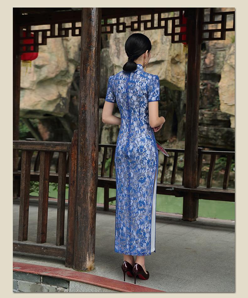 东方红颜 典雅万种(十六) - 花雕美图苑 - 花雕美图苑