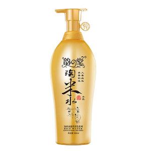 【韵之堂】淘米水洗发水500ml