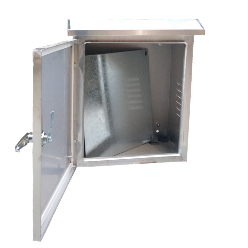 Box Outdoor 304 Rain Control Cabinet