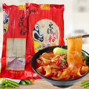 【川爷】火锅川粉红薯粉200g*4袋