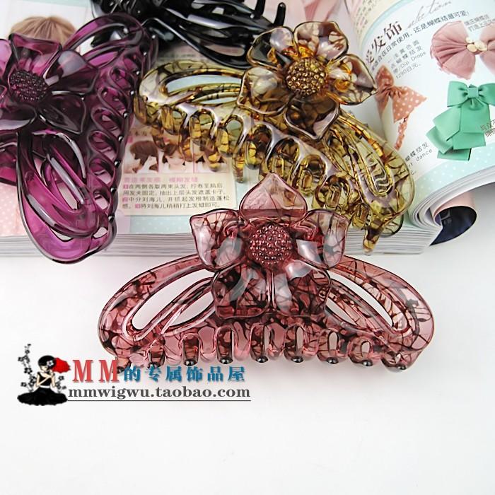 Цвет: С шелковой shuihong-10.8 см
