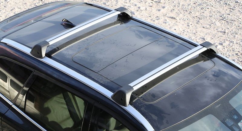 square install outfitters podium volvo bar base rack roof thule