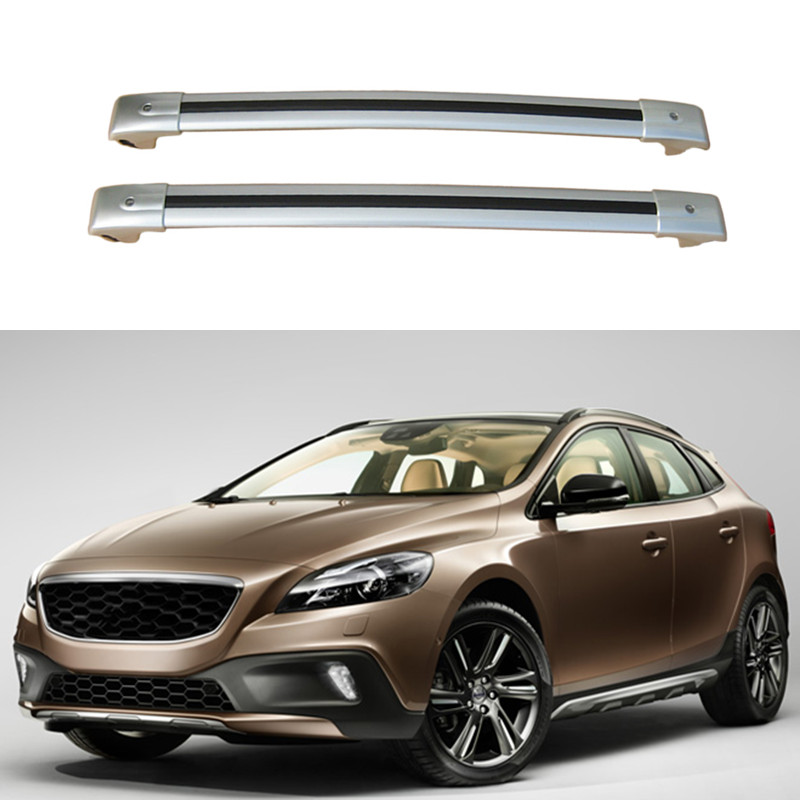For Volvo V40 Cross Country 2014 15 Car Top Roof Rack