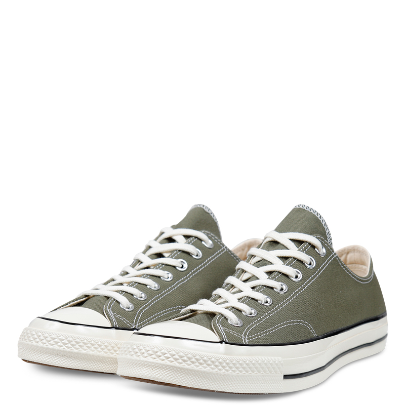 CONVERSE Converse official Chuck 70 classic low top retro