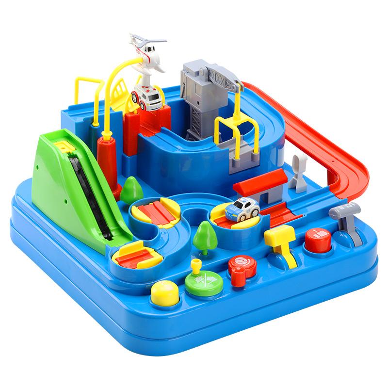 儿童玩具男孩子2-8岁生日礼物男童3宝宝4小孩5女孩6幼儿园7益智力_领取20元天猫超市优惠券