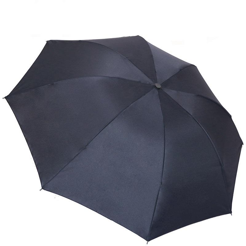 全自动雨伞男女晴雨两用学生折叠定制logo广告加大加固加厚防晒伞