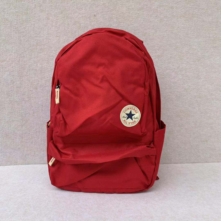 3310a6de5890 Converse bag CONVERSE backpack men and women backpack men and women models classic  backpack travel bag