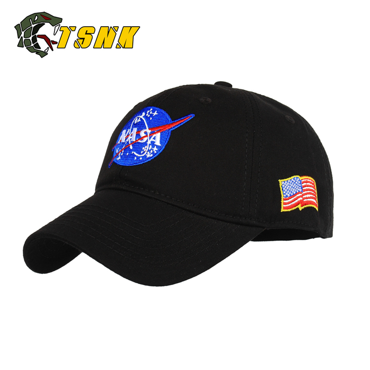 High Quality Three Dimensional Embroidery NASA Space Travel Memorial ... 4838ad811d5