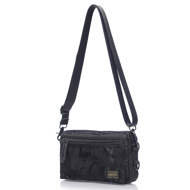 45a4947d4402 2019 New Yoshida head porter messenger bag men s shoulder waterproof nylon  business casual women. Zoom · lightbox moreview · lightbox moreview ...