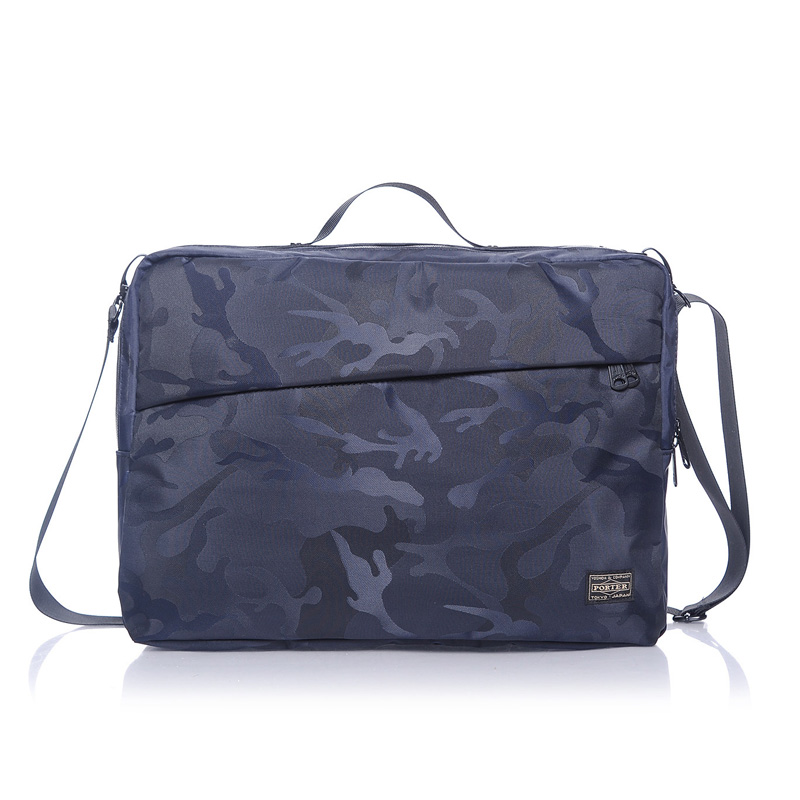 3c4a81099a54 New Yoshida head porter men and women difference bag shoulder messenger  back three with computer bag. Zoom · lightbox moreview · lightbox moreview  ...