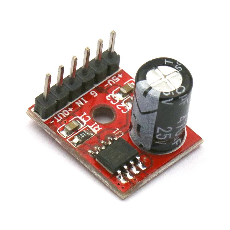 5128 mini AB class module digital power amplifier board