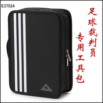 High quality soccer Referees kit Volleyball tool Bag