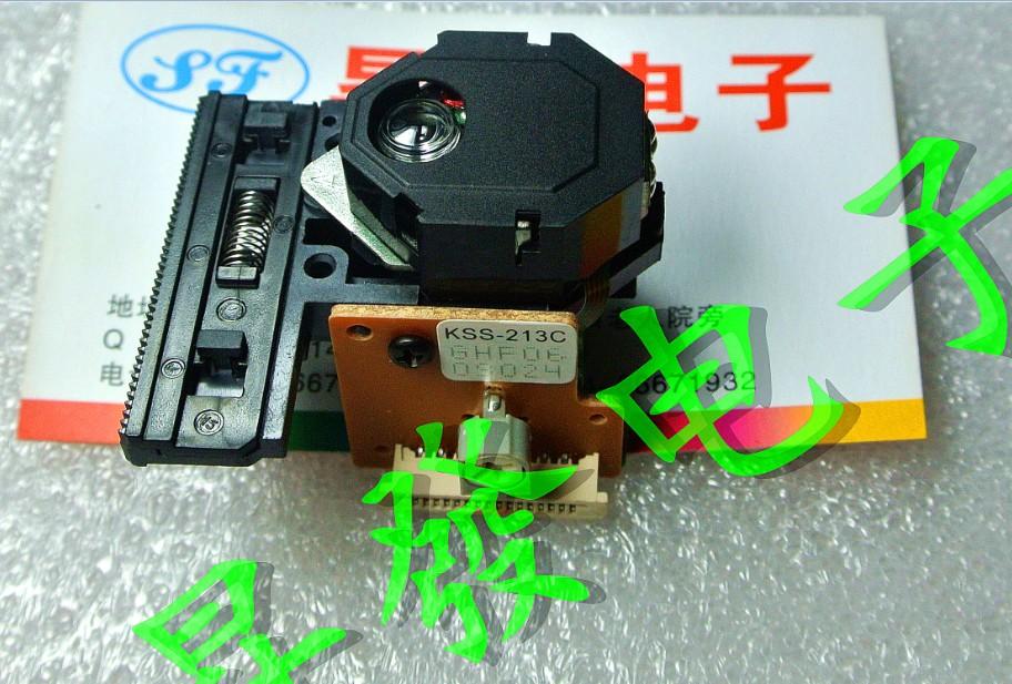 【华盛辉】全新 KSS-213C与KSS-213B两者通用 VCD CD激光头 单头