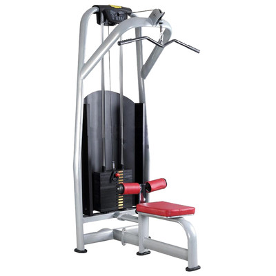 Yulong High Pull Back Muscle Trainer High Pull Down Trainer Sitting Pull Down Trainer Strength Training Equipment