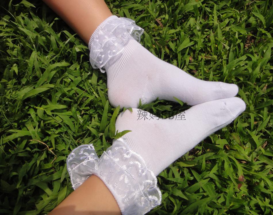 儿童白色长筒袜_白色袜儿童选什么牌子好 儿童白色连裤袜夏季薄同款好推荐