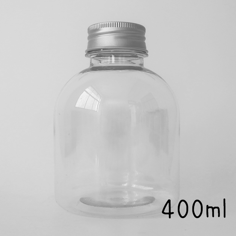 400ml Chubby Bottle +42 + Aluminum Cover (send Stickers)
