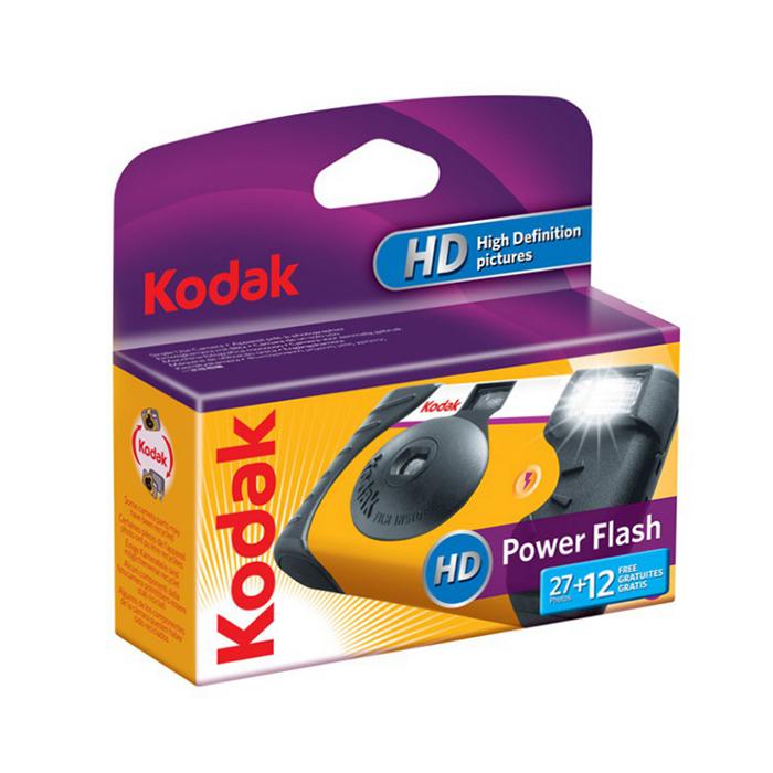 Kodak 135 одноразовая пленочная камера Kodak 800 вручную вспышка свет 39 листов 20 лет и 05 месяцев