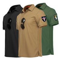 Специальный тип солдаты T футболки мужчина свободные большой размеров тактический короткий рукав эластичность быстросохнущие армия фанатов сделать поезд T футболки военная форма с коротким рукавом мужской лето