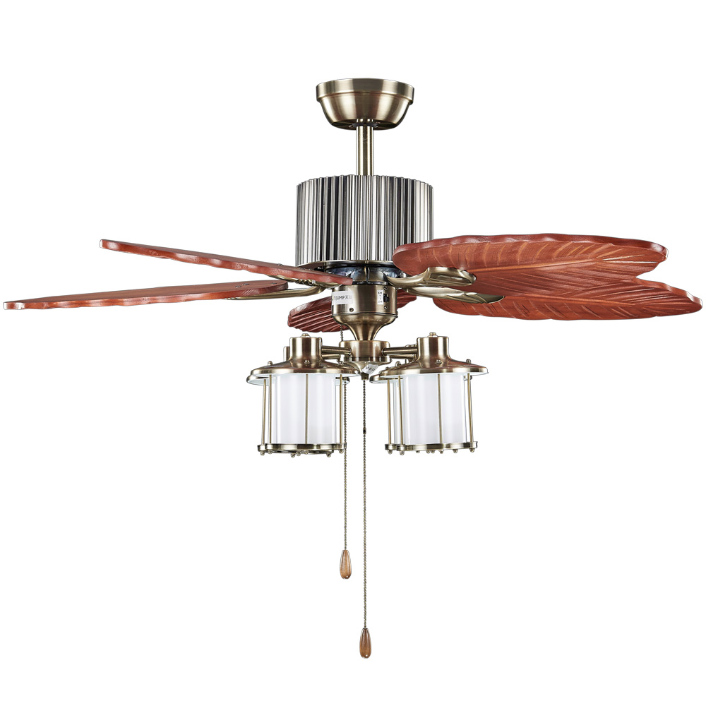 Usd 37938 tenjun ceiling fan light simple stylish dining room fan lightbox moreview aloadofball Image collections