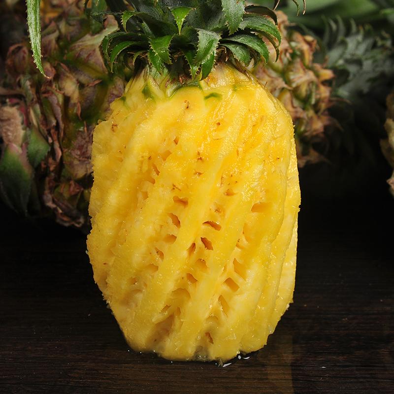 【第二件0元】10斤手撕香水菠萝