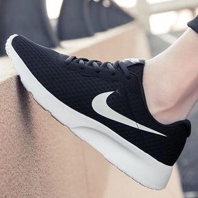 夏季男女运动休闲跑步鞋韩版