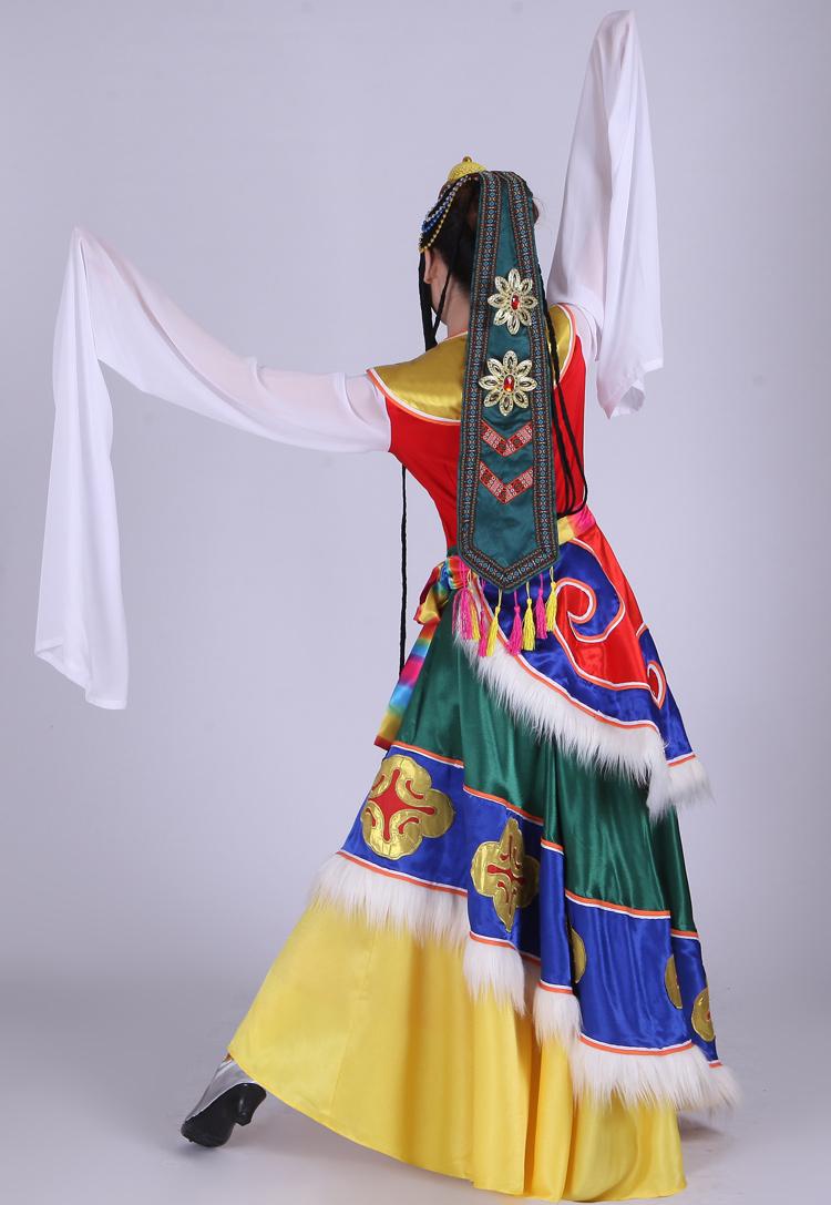 Национальный  костюм  z/978