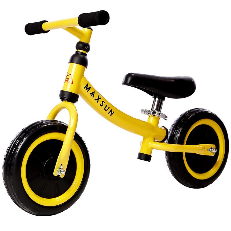 德国Maxsun儿童平衡车,儿童玩具礼物