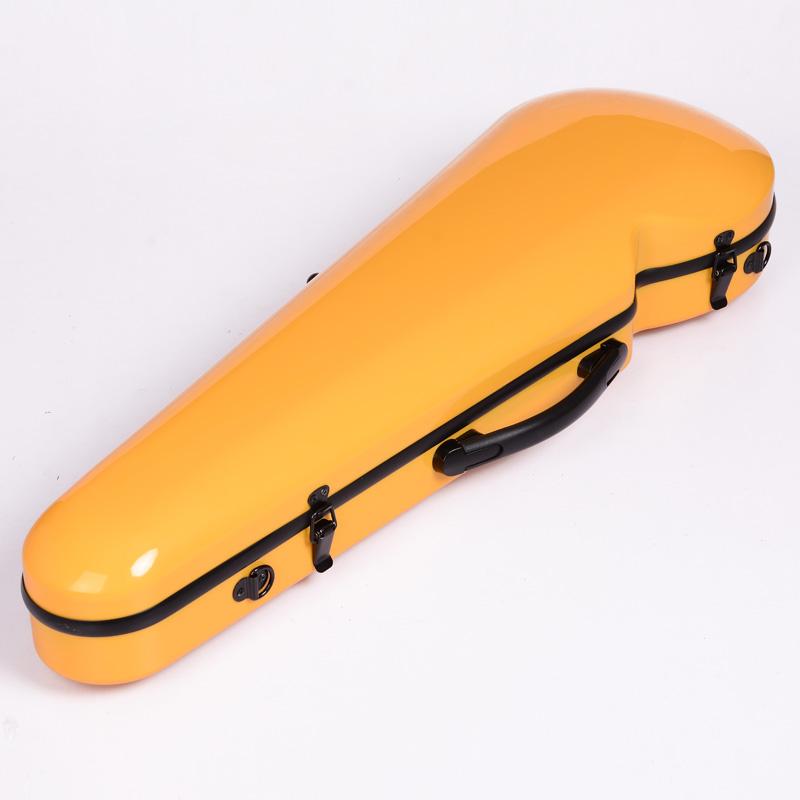 Футляр Цветные композитные новые материалы, скрипка коробка легкий рюкзак скрипки стеклоткани коробка сжатия проверено