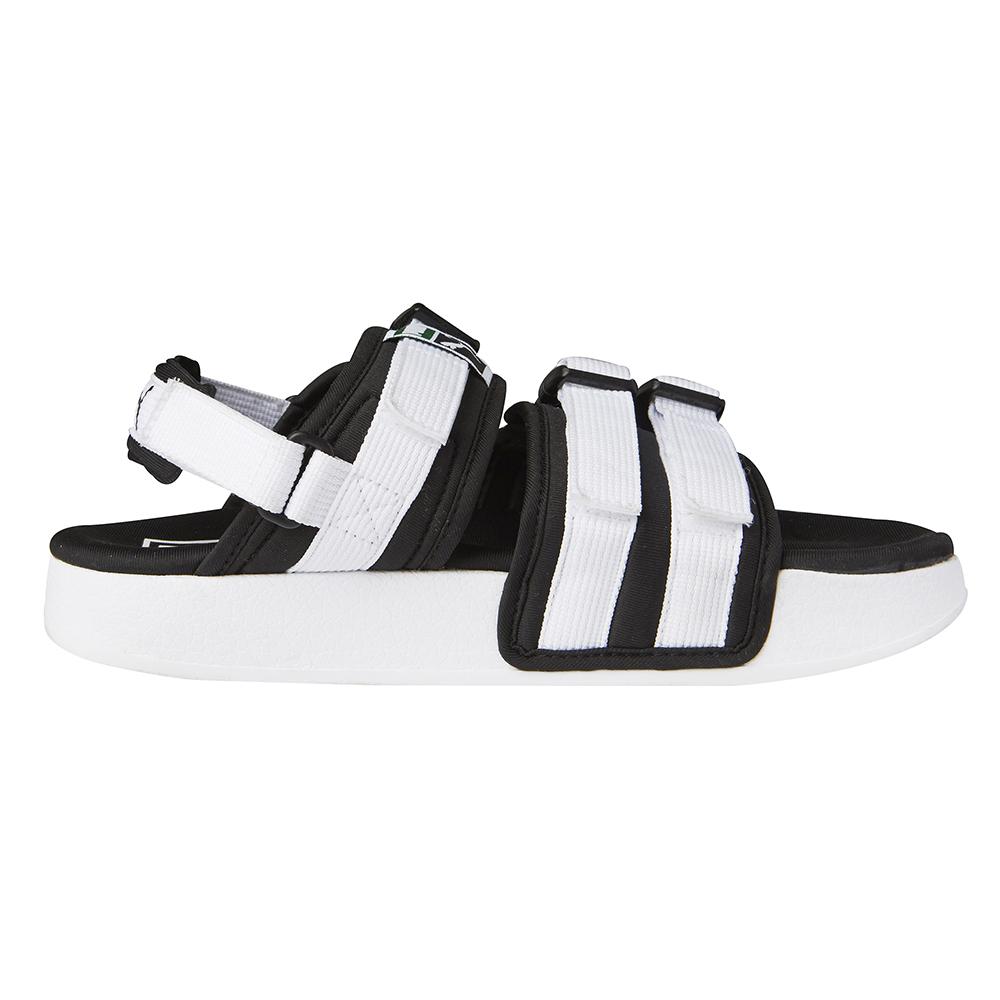 USD 115.01  Puma Puma Sandals Magic Sticker Strap Beach slippers ... 1d24faed2