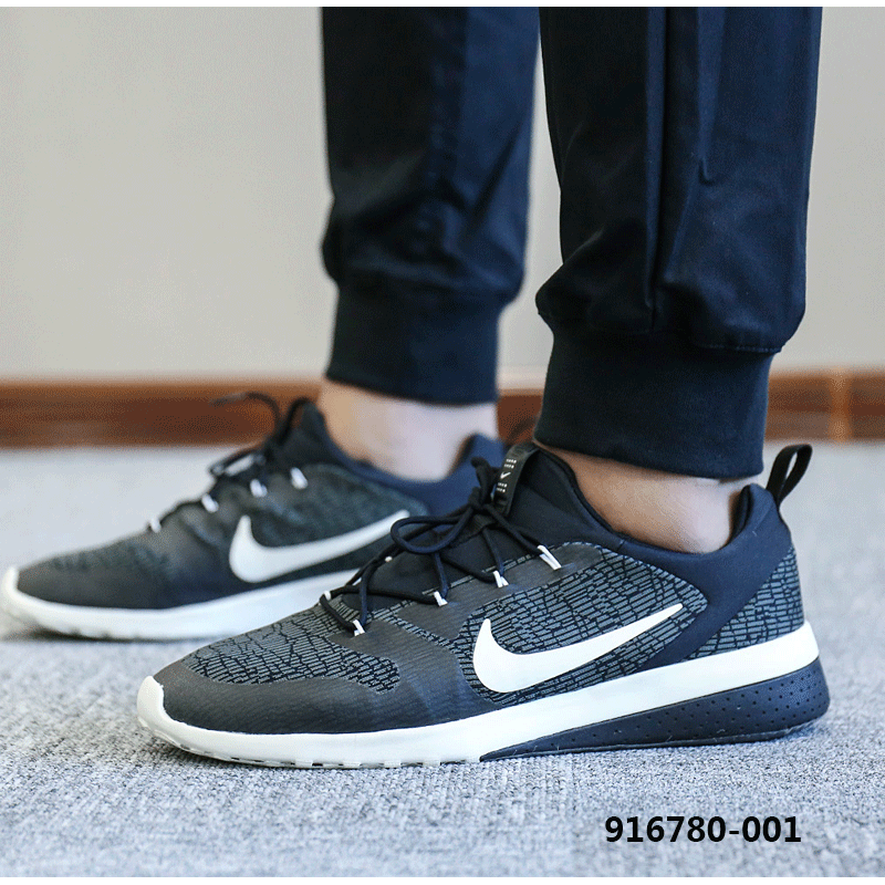 USD ] Nike running shoes men's shoes 2018 Spring new sports