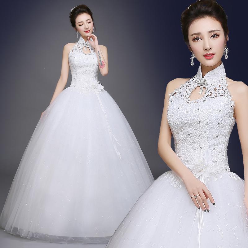 Свадебное платье H72 2018