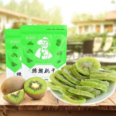猕猴桃干水果蜜饯果脯零食380g装