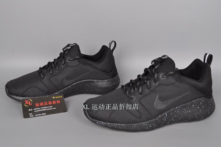 鞋狗體育耐克 Nike Kaishi 2.0 Se 黑武士 男子休閒跑步鞋 844838-001-003