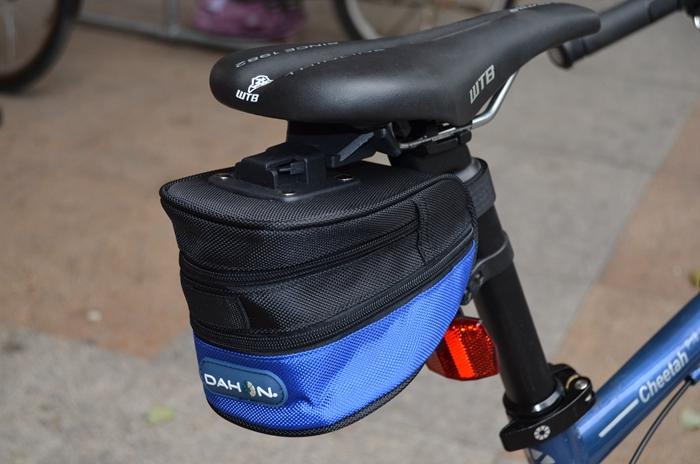 велосипедная сумка OTHER