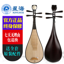Xinghai children pipa 8901 adult Pipa playing test grade Pipa