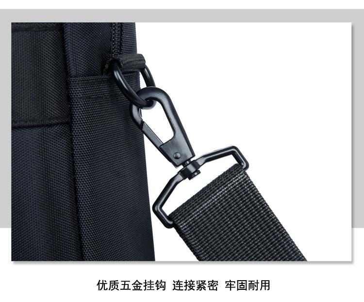 【獨家新品】筆電包電腦包15.6寸14寸男女單肩手提包【全館上新】