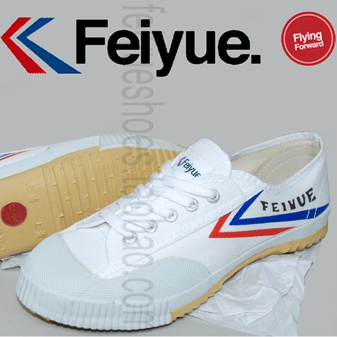 Кроссовки Feiyue