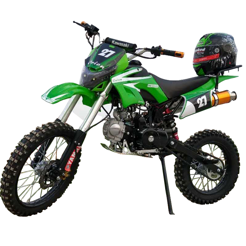 125 mini motocross Apollo High-Speed ATV climb Hill car electric start