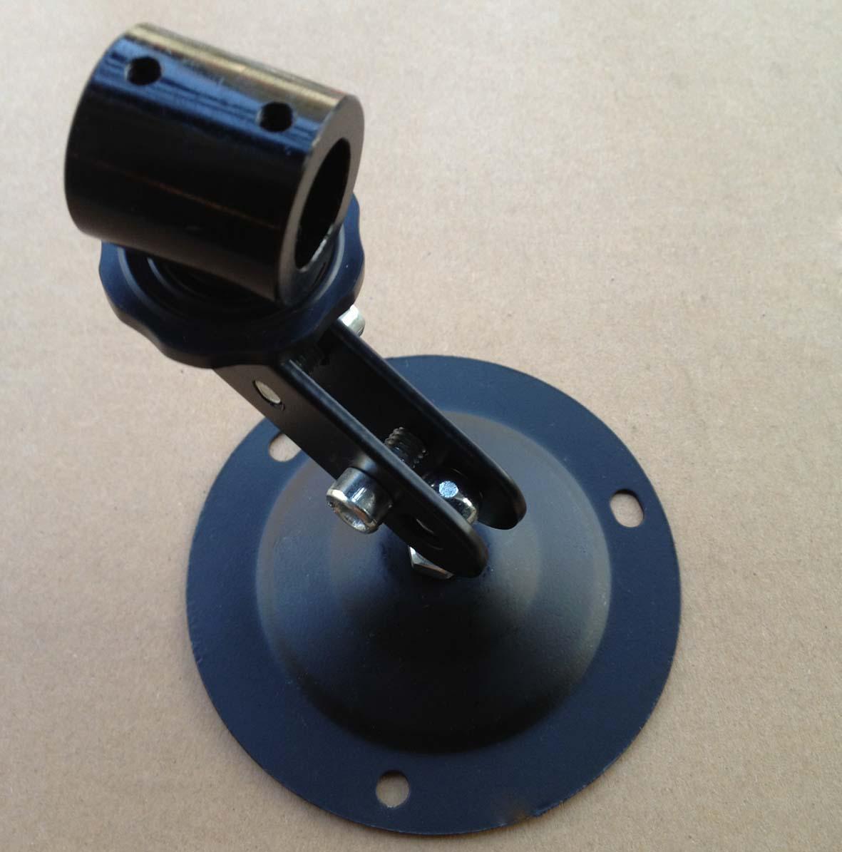 Аксессуары для биноклей, телескопов Лазерный модуль, лазерный карданный кронштейн 360 градусов вращения прямой ручной регулировки