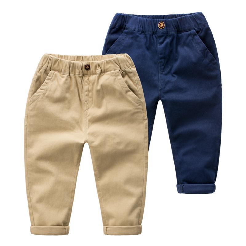 Ребятишки мальчиков брюки весенний и осенний 4 ребенок брюки корейский 3 лет ребенок брюки 5 дети весна тонкая модель 2 волна