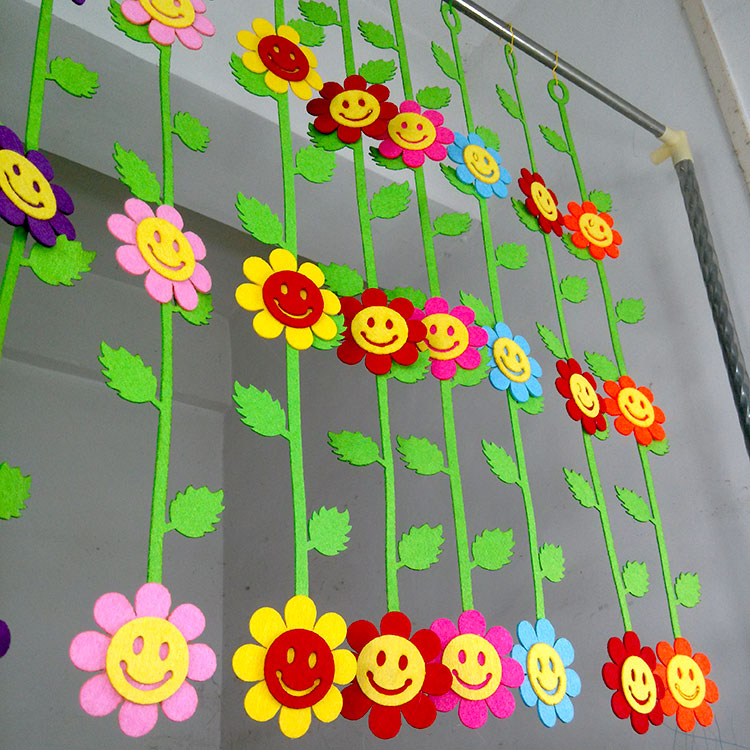 Kindergarten Classroom Hanging Decoration ~ Ceiling decorations for classroom integralbook