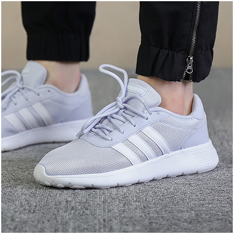 e5a0d4e9549 ... get adidas adidas womens shoes 2018 autumn new neo mesh breathable  sports shoes casual shoes db0578