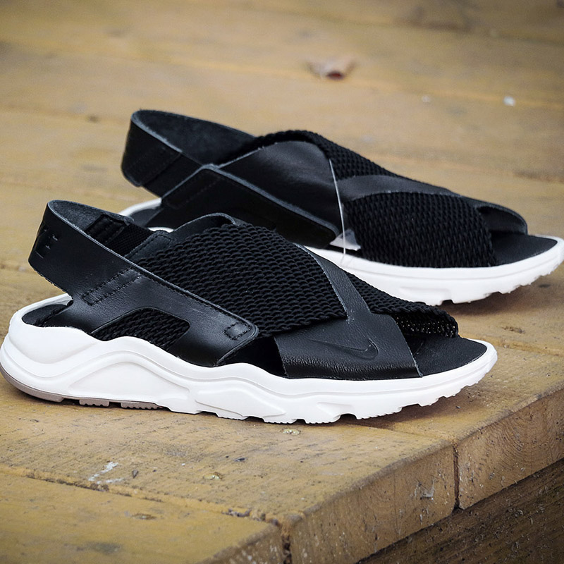 Casual Wallace Sandals New Slip Shoes 001 Nike Autumn Toe Beach Sneakers 2018 885118 Open Non 1JlTcFK