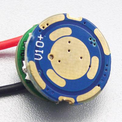 PCB плата XML-Т6 У2/sst50/МРЗ/р7 /Сид один совет литий диск может быть установлен на 5А