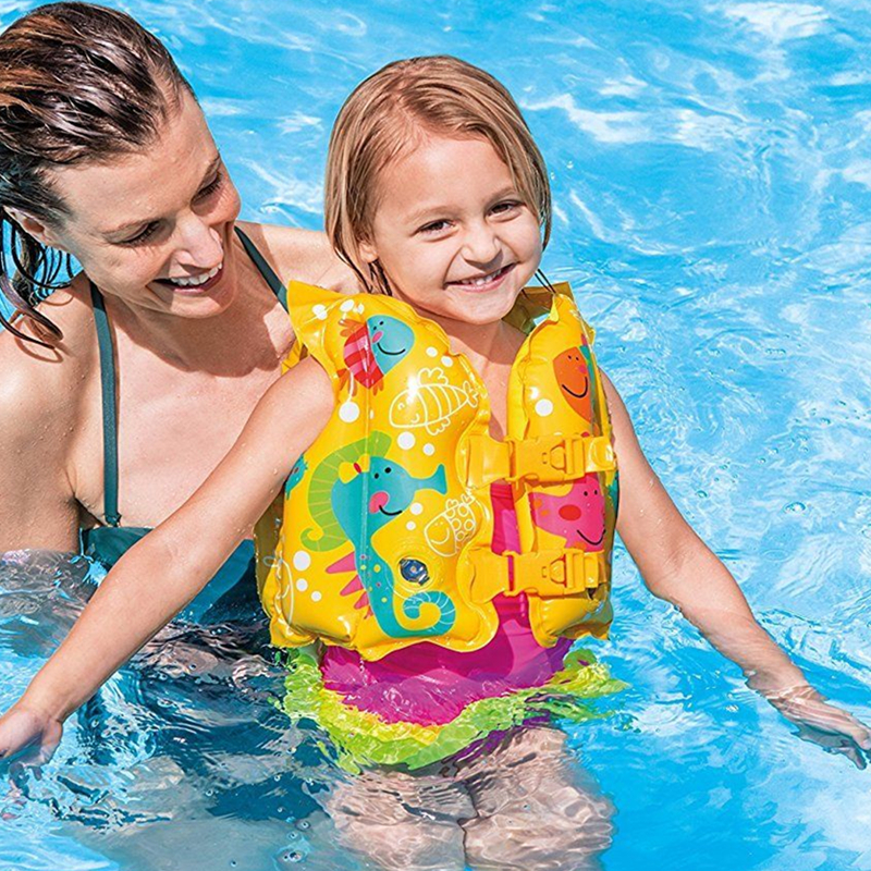 Best Toddler's Swim Vest in 2019 - ThoroughlyReviewed